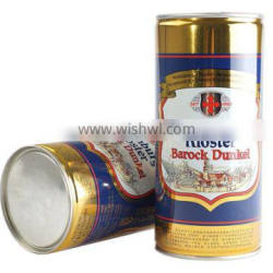 tin can packing and tin box packaging