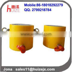 100T 200T Load Capacity Hydraulic Lifting Jack Offered