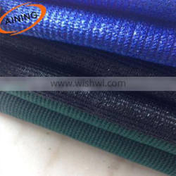 China cheap agriculture black shade shadow net