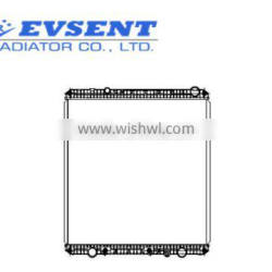 Freigtliner water cooling radiator