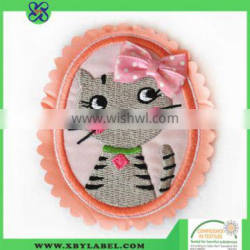 Good price cat embroidery designs With Long-term Service
