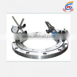 High Precision Slewing Bearing for Welding Equipment
