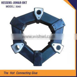 Alibaba wholesale electric motor shaft coupling price list 30AS