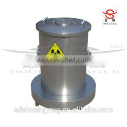 Nuclear storage drum,anti nuclear radiation