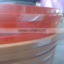 abs edge banding for furniture board