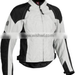 Oem High Quality Cheap Motorbike Cordura Jacket