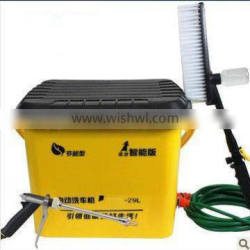car washer for car washing, windows, floorboard, air-condition,spray flowers