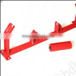Hot Sale Chinese factory Troughing Conveyor Roller Frame for industrial belt conveyor