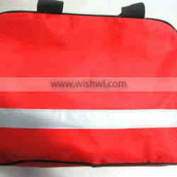 Hot Sale Emergency first Aid Kit/box For Travel/outdoor/family/car/hotel/school