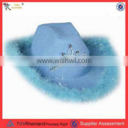 PGH0318 Best selling cheap hat party hat fashion funny lady hat