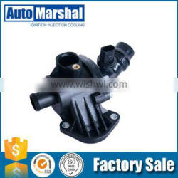 zhejiang supplier high quality 06B121111F thermostat housing assembly for BMW