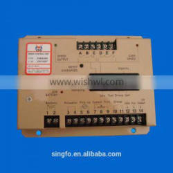 Generator spare parts of speed controller