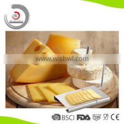 Professional kitchen Tool Stainless Steel Cheese Slicer Cheese Cutter