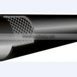 Professional Manufacturer Steel Meshed Reinforced HDPE Composite Pipe (STRP)