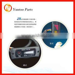 indication lamp for retarder system and speed controler