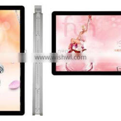 32 Inch Wall Hanging Android LCD Advertising Player