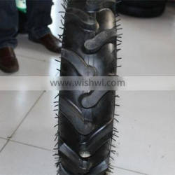 China high quality factory price rubber agriculture tire R1 5.00-12