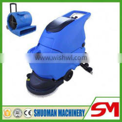 High quality electronic control system mini wash