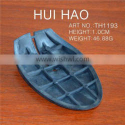 2015 fashion ABS lady shoe platform