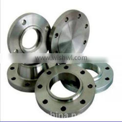 Weld Socket Flange Vacuum Fittings