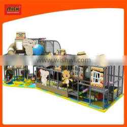 Hottest Selling Used Playground Equipment For Sale