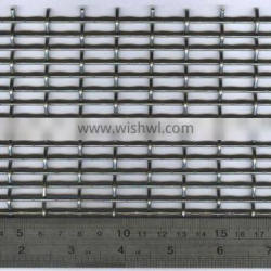 SUS 304 Crimped Wire Mesh