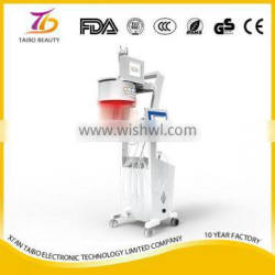 Diode laser promotion 650nm hair growth, Laser hair growth machine to