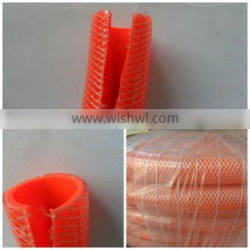PVC and Latex fiber reinforced hose