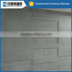 Latest hot selling!! fashionable as certificate calcium silicate board for sale