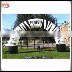 Top Selling Inflatable Advertising Equipment Archway Entryway On Sale