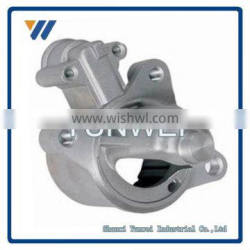 Ductile Iron Used In Mining Machinery