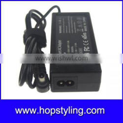 19v 3.16a universal adapter for laptop for notebook ac battery charger DC 6.5*4.4mm output 19V 3.16A