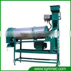 grain seed coating machine
