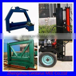 High quality wood general log splitter with lowest price