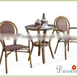 Sale outdoor rattan furniture china bar furniture sets