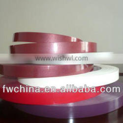 2012 Hot Selling ABS Edge Banding for Furniture --FUWEI