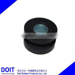 odm oem metal part guangdong liquid silicone rubber seals metal adhesive rubber parts vulcanized rubber products