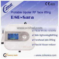facial machine wrinkle removal skin care portable rf Face radio frequency