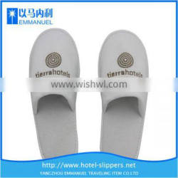 american hotel supplies slippers for guests