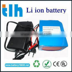 Top Quality 12V 20Ah Lithium Battery For Electric Motorised Golf Buggy Trolley