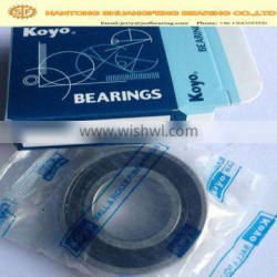 20*47*14MM bearing KOYO 6204 2rs Ball Bearing 6204