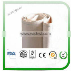 cotton canvas/biscuit webbing/cotton conveyor made in china shengquan