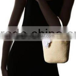 China Supplier Online Shopping Small Jute Bag