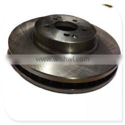 Factory price auto parts front wheel brake disc for Roewe 350 OEM:50015010