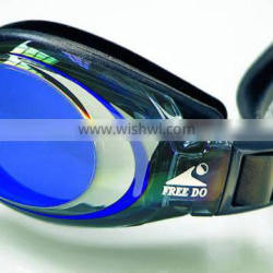 Mirror Coated swimming goggle MC-302
