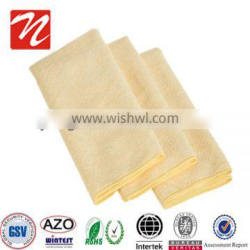 wholesale Absorbent Multi-purpose Magic Microfiber Cleaning Towel, cleaning cloth