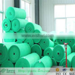 HDPE Plastic Wire Mesh fence for Lawn Edging