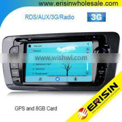 "Erisin ES7695M 7"" Car DVD with GPS Navigation System"