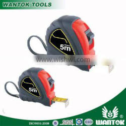 5M Rubber-coated Measuring Tapes