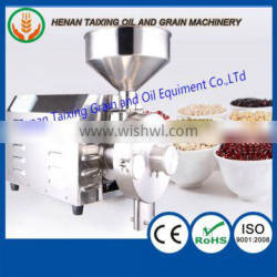 2016 small stainless steel spice flour milling grinder machine price